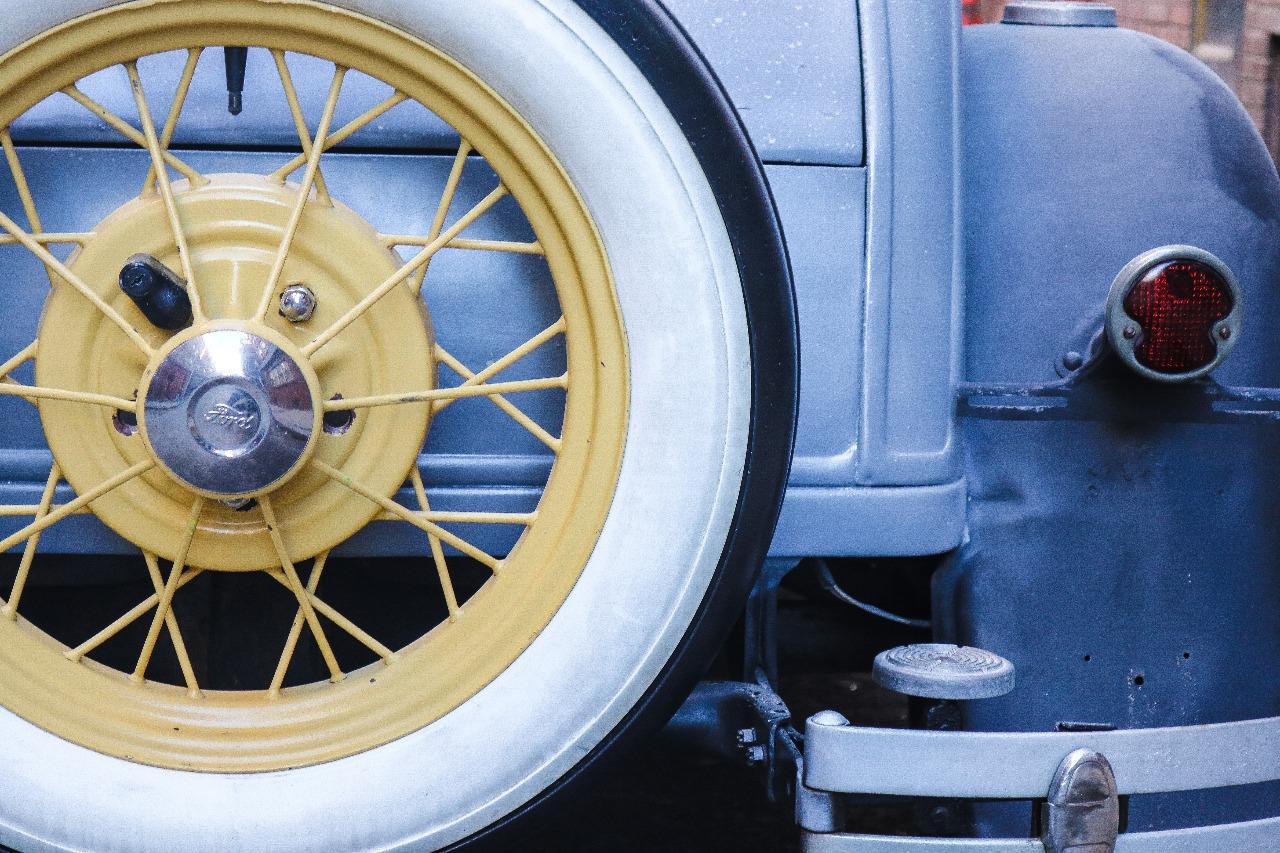 Aprenda a reciclar pneus