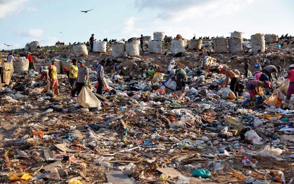 O Portal Resíduos Sólidos é o melhor site sobre resíduos sólidos do mundo em língua portuguesa