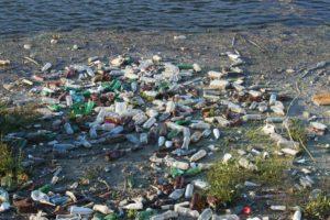 poluicao nos rios e mares afetam a humanidade