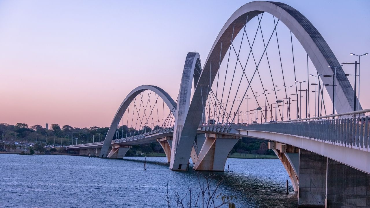 O Portal na IV Conferencia Nacional do Meio Ambiente em Brasília