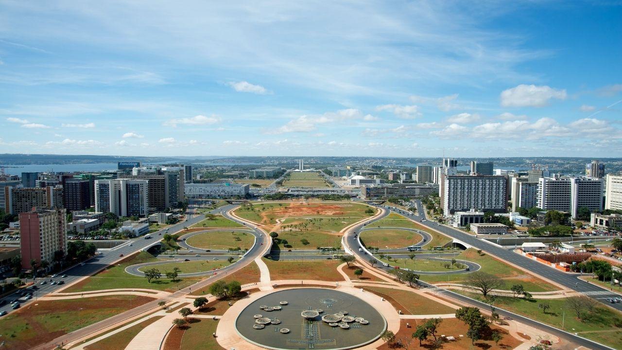 O segundo dia da IV Conferencia Nacional do Meio ambiente em Brasília