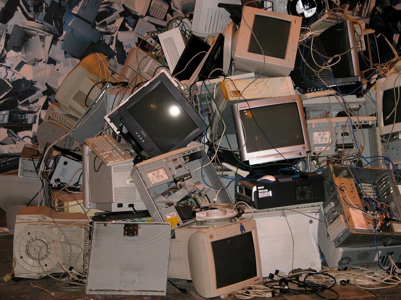 Você jamais enxergará o lixo como lixo!