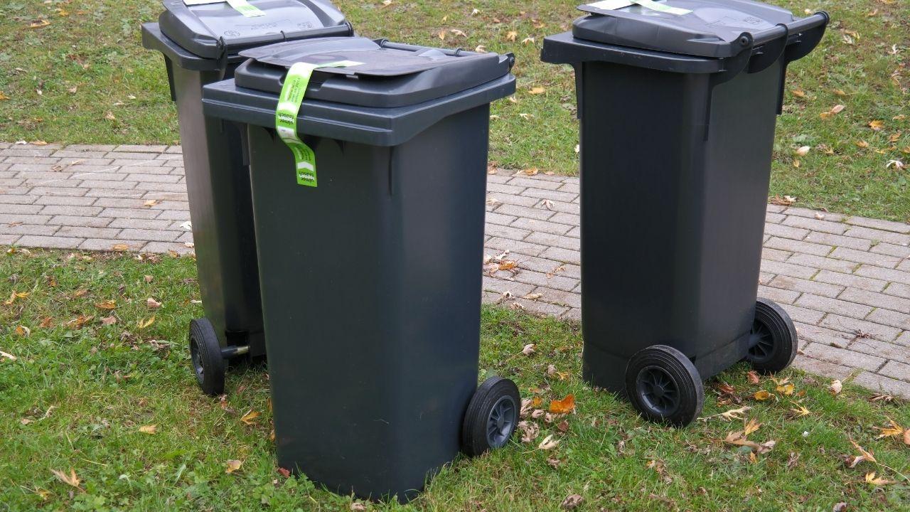 Situação dos resíduos sólidos no Estado