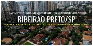 Diagnóstico dos resíduos sólidos da cidade de Ribeirão Preto