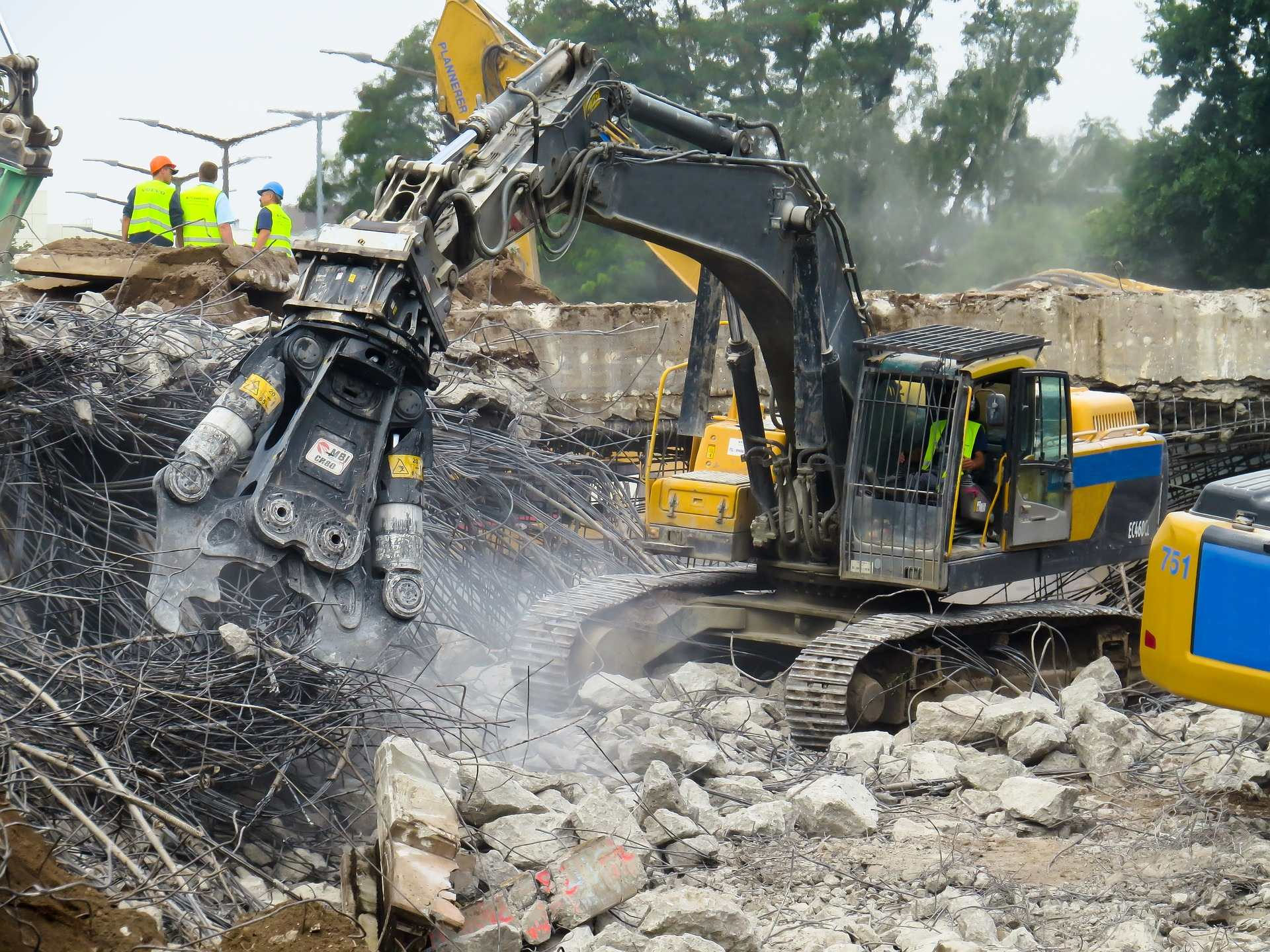 Read more about the article Gerenciamento de Resíduos Sólidos