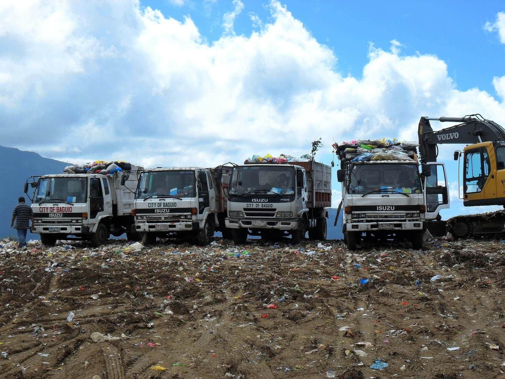 Read more about the article Remediação de lixões