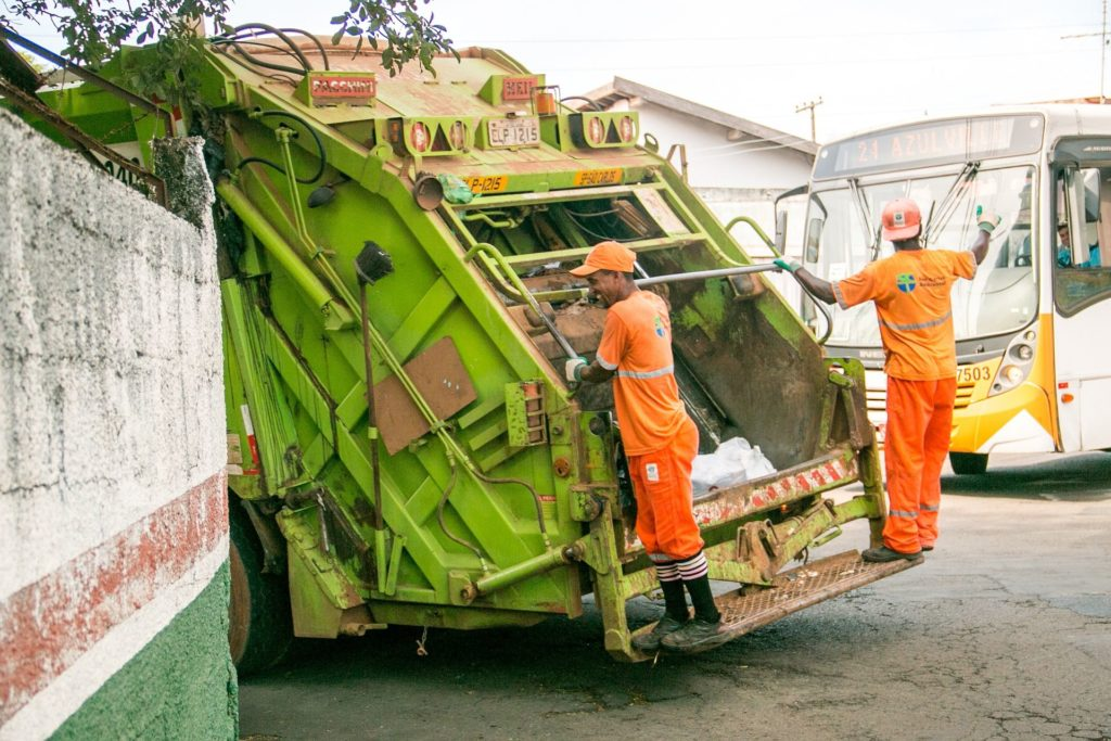 O Portal Resíduos Sólidos é o maior especialista em resíduos na língua portuguesa