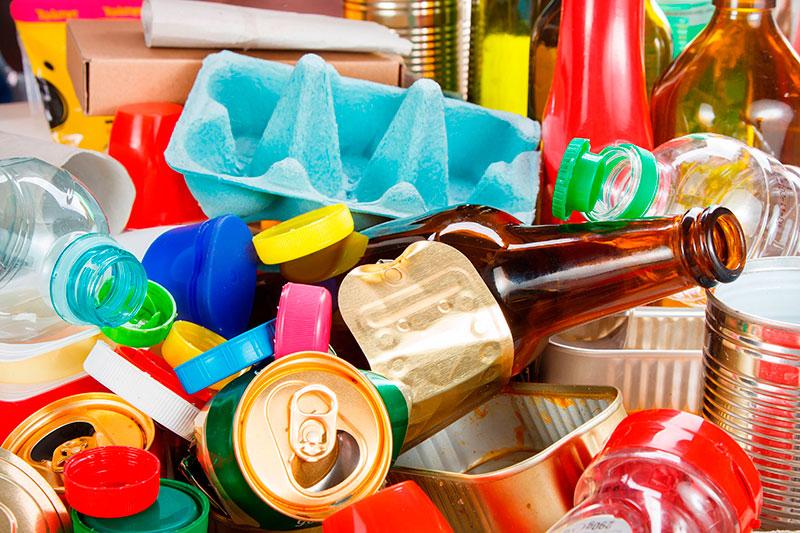 Comércio de Recicláveis – O mercado completo e o Ciclo de Vida do Produto
