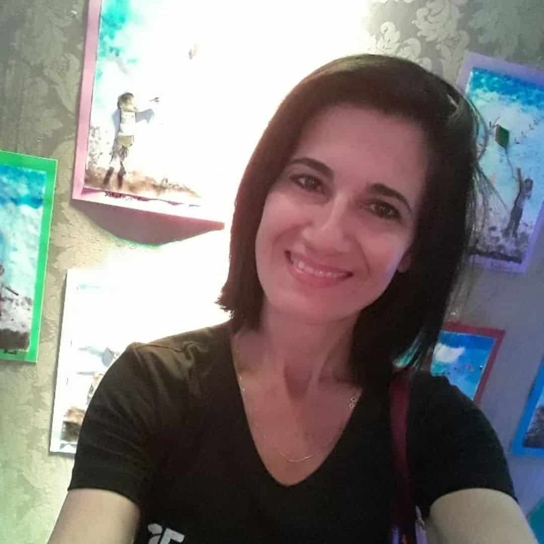 Adriana Pilonetto
